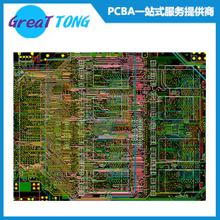 10-layer Computer Motherboard PCB Design / 18 years experience for Circuit Board Layout
